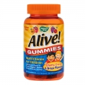 Alive!® Gummies Multi-Vitamin for Children (90 jeleuri)