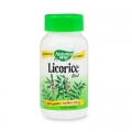 Licorice 450 mg Util in reducerea stresului