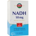NADH 10mg - Producerea energiei, imbunatatirea functiilor cerebrale