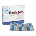 Erekton (30 cps.) - pentru mentinerea naturala a activitatii sexuale