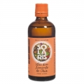 Ulei din seminte de chia (100 ml) -  pentru sistemul cardiovascular, digestie si sanatatea parului