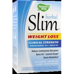 Herbal Slim- metinerea greutatii corporale